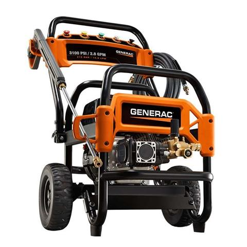2020 Generac Pressure Washer 3100 psi 2.8 GPM in Ponderay, Idaho