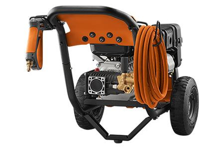 2020 Generac Pressure Washer 3600 psi 2.6 GPM in Prairie Du Chien, Wisconsin - Photo 2