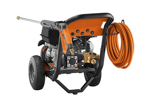 2020 Generac Pressure Washer 3600 psi 2.6 GPM in Prairie Du Chien, Wisconsin - Photo 3