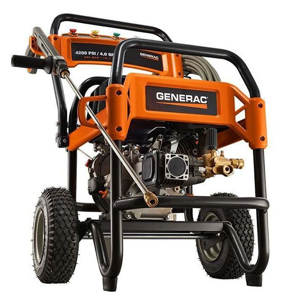 2020 Generac Pressure Washer 4200 psi 4.0 GPM in Prairie Du Chien, Wisconsin - Photo 1
