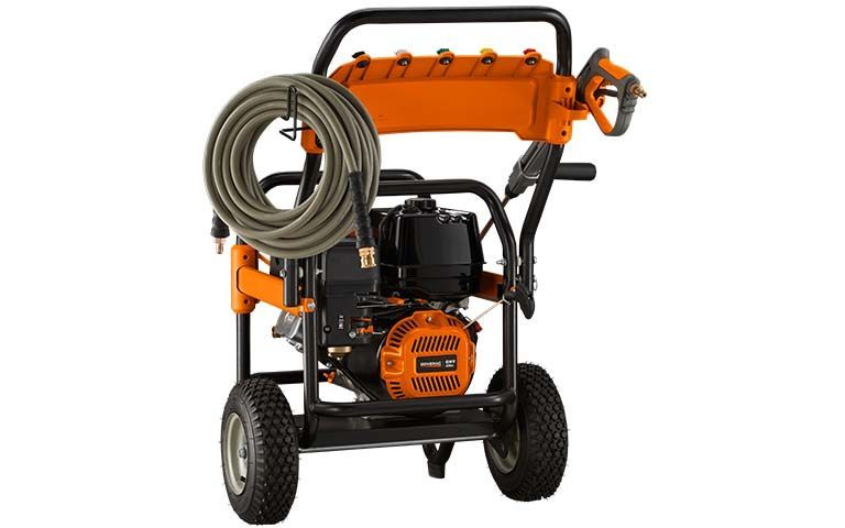 2020 Generac Pressure Washer 4200 psi 4.0 GPM in Prairie Du Chien, Wisconsin - Photo 3