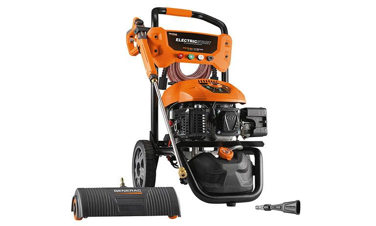 2020 Generac Pressure Washer 7143 Power Washer in Alamosa, Colorado - Photo 1