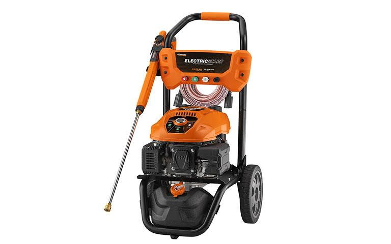 2020 Generac Pressure Washer 7143 Power Washer in Alamosa, Colorado - Photo 2