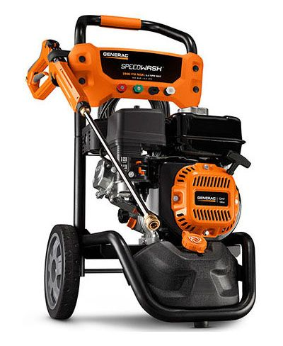 2020 Generac Pressure Washer Speedwash 2900 psi in Ponderay, Idaho