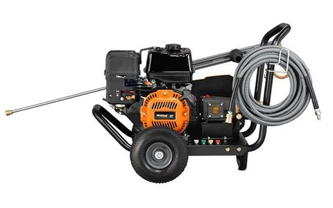 2020 Generac PRO Belt Drive Pressure Washer 3800 psi 3.2 GPM in Alamosa, Colorado - Photo 2