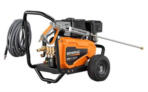 2020 Generac PRO Belt Drive Pressure Washer 3800 psi 3.2 GPM in Alamosa, Colorado - Photo 3