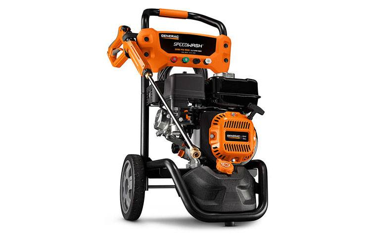 2020 Generac Pressure Washer Speedwash 3200 psi in Prairie Du Chien, Wisconsin - Photo 1
