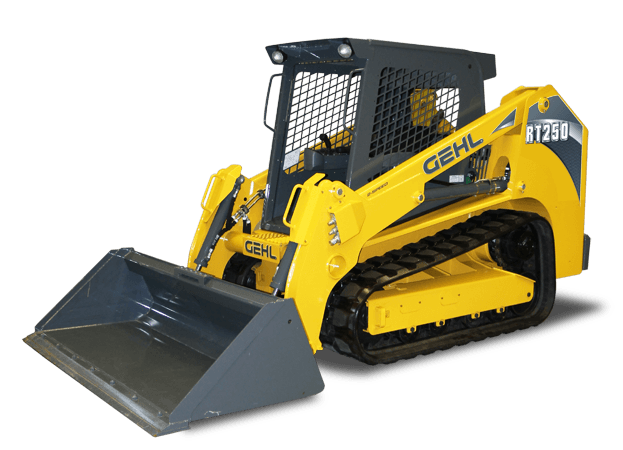 New 2016 Gehl RT250 | Skid Steers in Berlin WI | Yellow