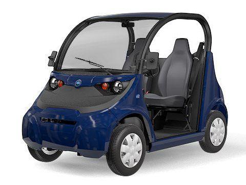 Gem Golf Cart >> New 2018 Gem E2 Specialty Vehicles In Hollister Ca