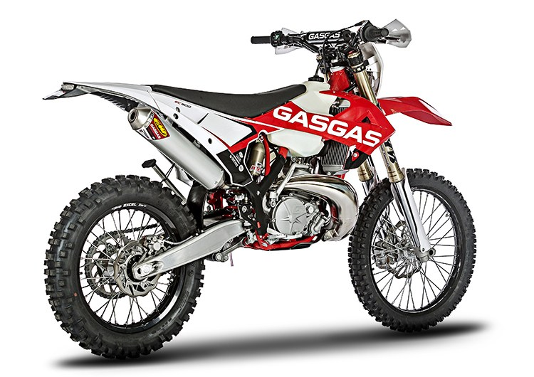 2018 Gas Gas XC 250 Racing E4 in Slovan, Pennsylvania