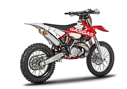 2018 Gas Gas XC 250 in Denton, Texas