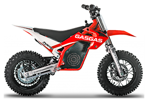 2019 Gas Gas Enduro One in Petaluma, California