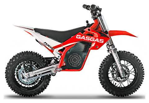 2019 Gas Gas Enduro Two in Petaluma, California
