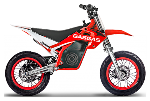 2019 Gas Gas Supermotard One in Petaluma, California