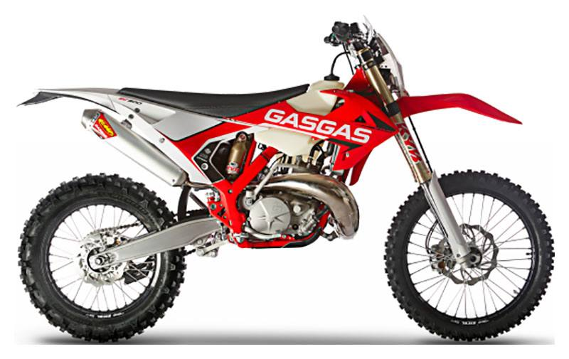 2019 Gas Gas EC 250 in Hailey, Idaho