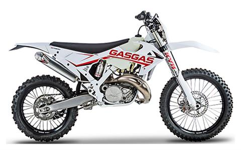 2019 Gas Gas EC 300 Ranger in Petaluma, California