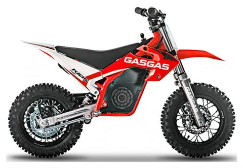 2019 Gas Gas Enduro Two PRO in Petaluma, California