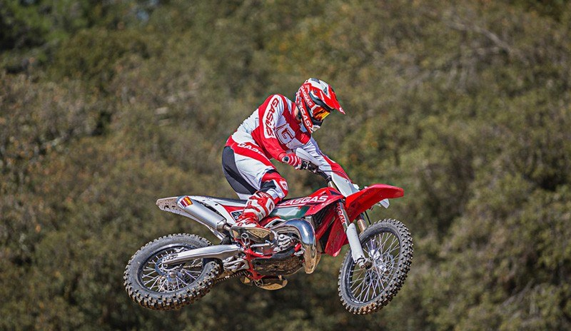 2019 Gas Gas XC 200 in Petaluma, California