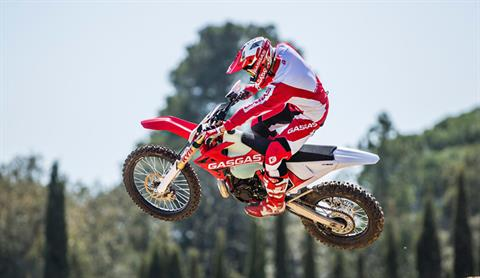 2019 Gas Gas XC 200 in Costa Mesa, California - Photo 5