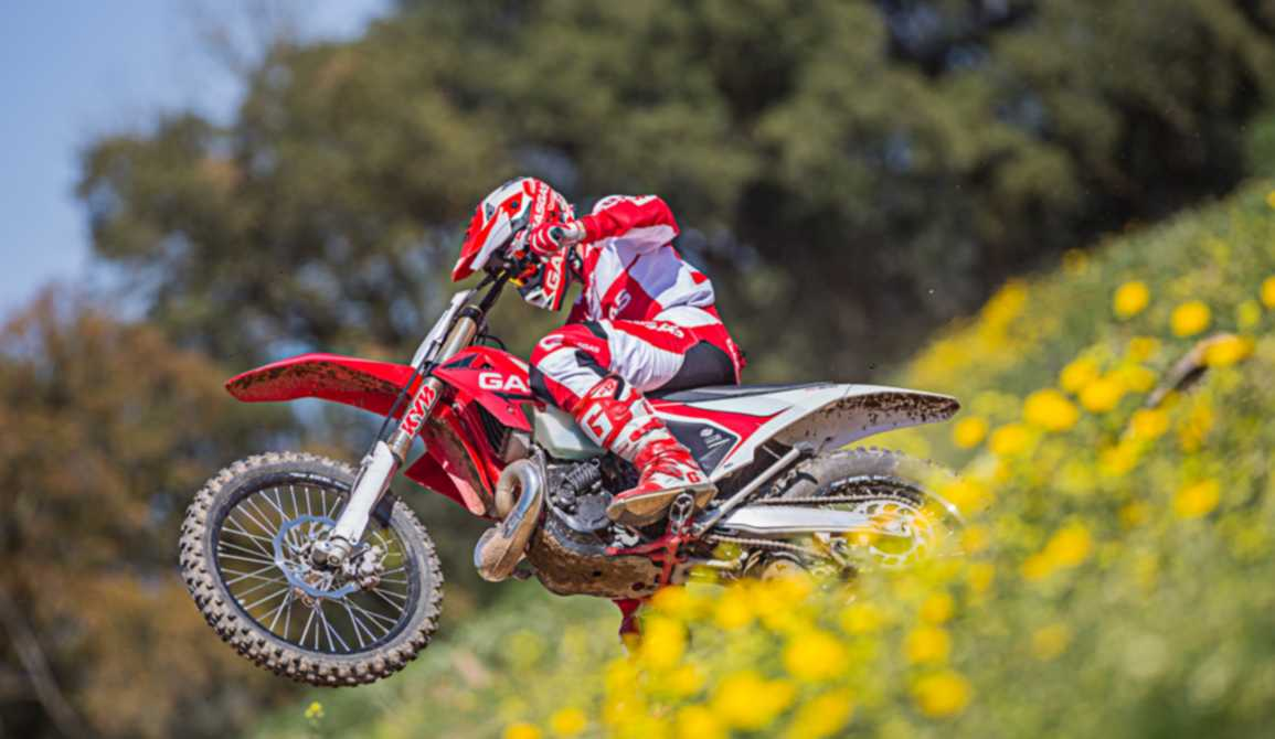 2019 Gas Gas XC 250 in Hailey, Idaho