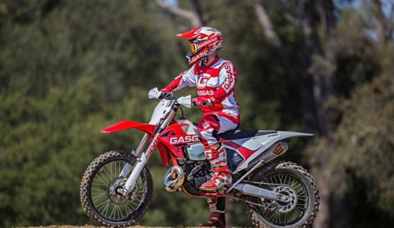 2019 Gas Gas XC 250 in Costa Mesa, California - Photo 4