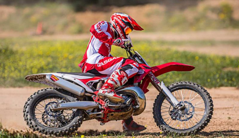 2019 Gas Gas XC 250 in Costa Mesa, California - Photo 11
