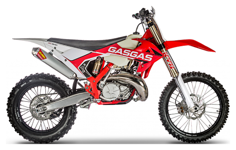 2019 Gas Gas XC 300 in Olathe, Kansas