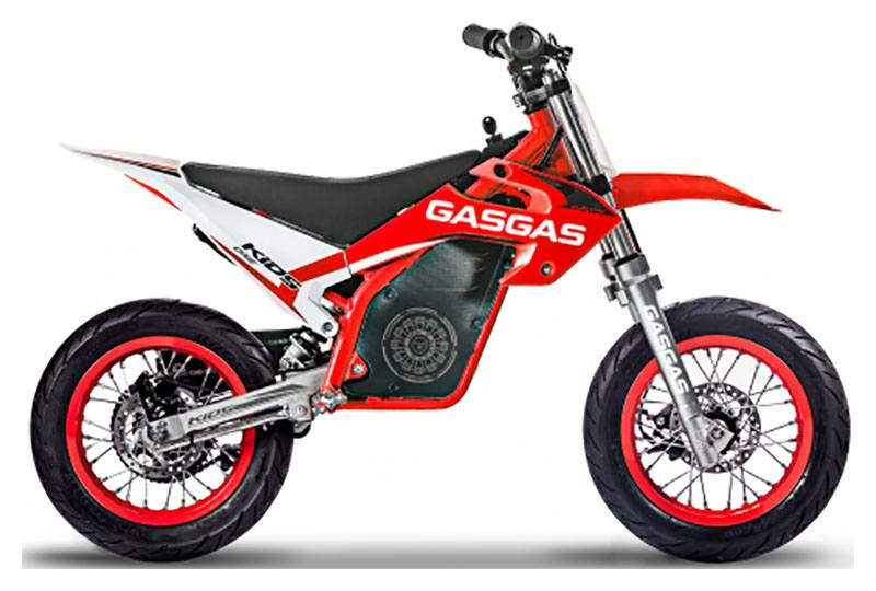 2019 Gas Gas Supermotard One in Costa Mesa, California