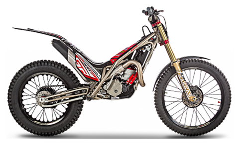 2019 Gas Gas Trial GP 300 in Hailey, Idaho