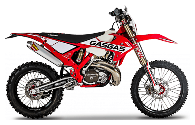 2019 Gas Gas EnduroGP 250 in Carroll, Ohio