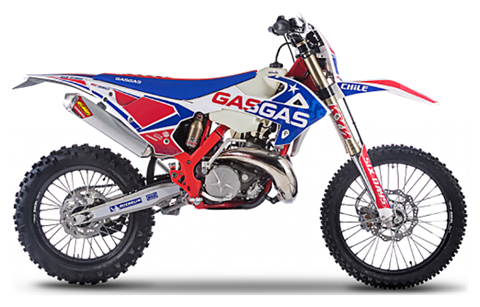 2019 Gas Gas EC 250 Six Days Chile in Slovan, Pennsylvania