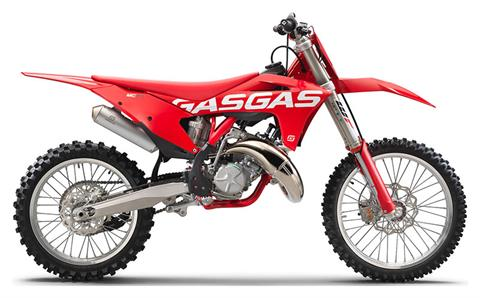 2021 Gas Gas MC 125 in Costa Mesa, California