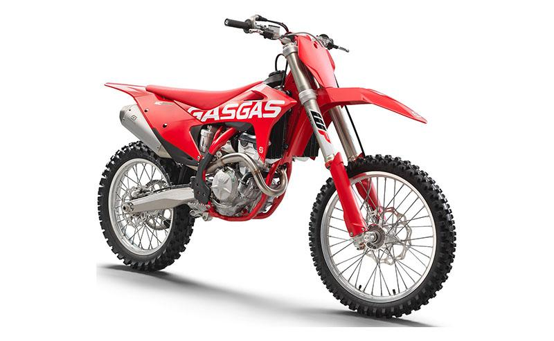 2021 Gas Gas MC 250F in Bozeman, Montana