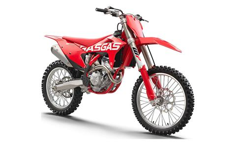 2021 Gas Gas MC 250F in Costa Mesa, California - Photo 10