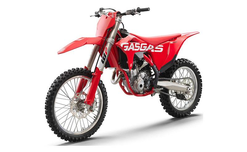 2021 Gas Gas MC 250F in Costa Mesa, California - Photo 11