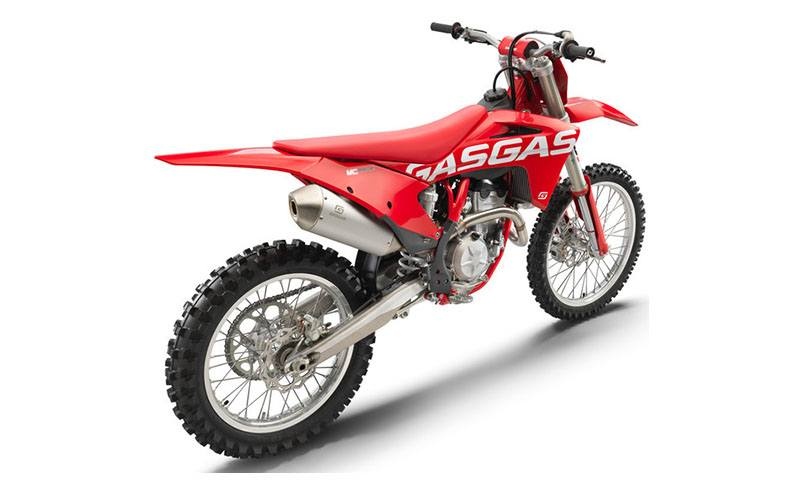2021 Gas Gas MC 250F in Costa Mesa, California - Photo 13