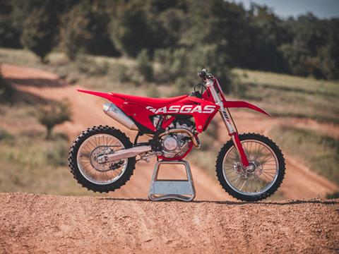 2021 Gas Gas MC 250F in Costa Mesa, California - Photo 14