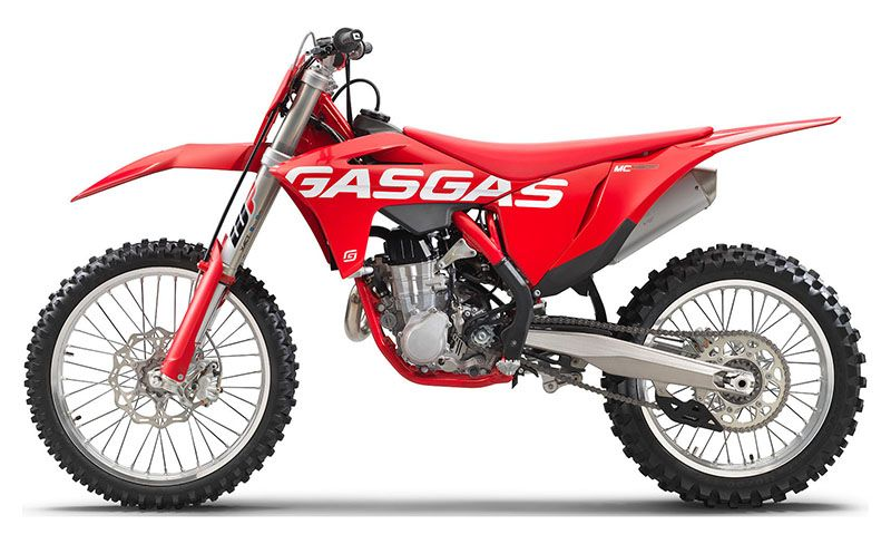 2021 Gas Gas MC 450F in Coeur D Alene, Idaho - Photo 2