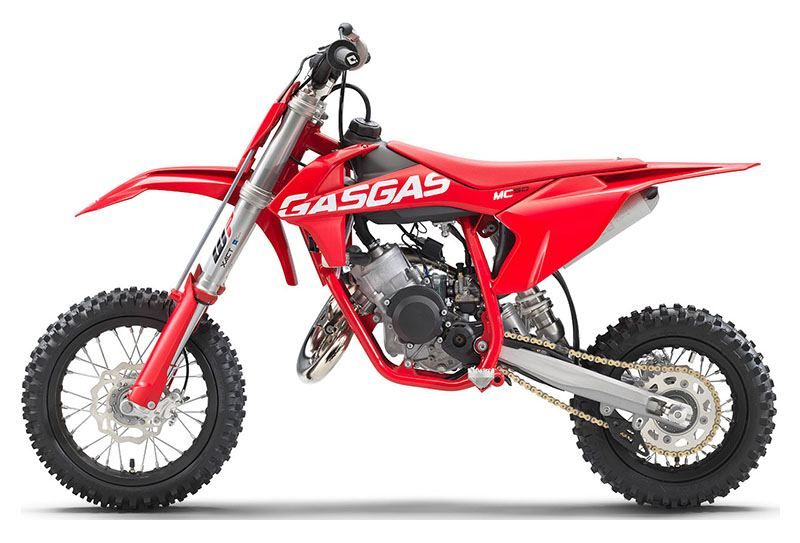 2021 Gas Gas MC 50 in Costa Mesa, California - Photo 2