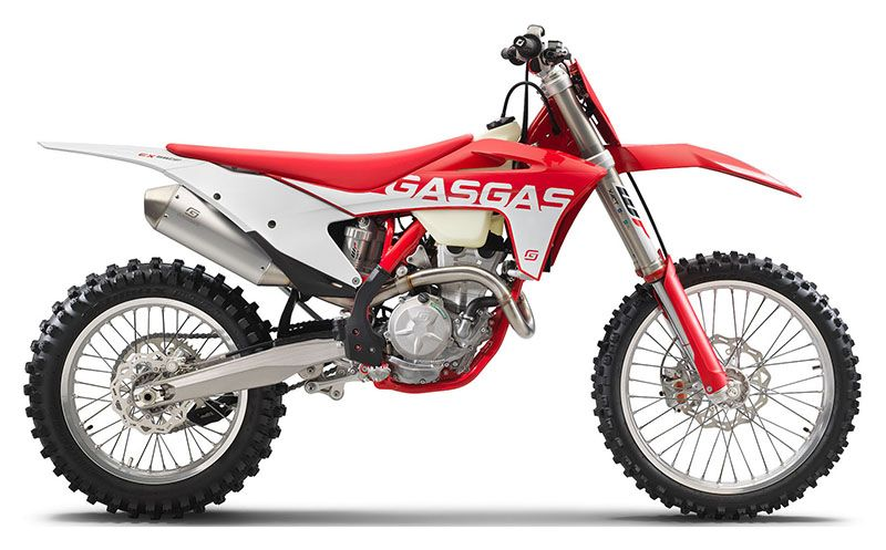 2021 Gas Gas EX 250F in Oklahoma City, Oklahoma - Photo 1