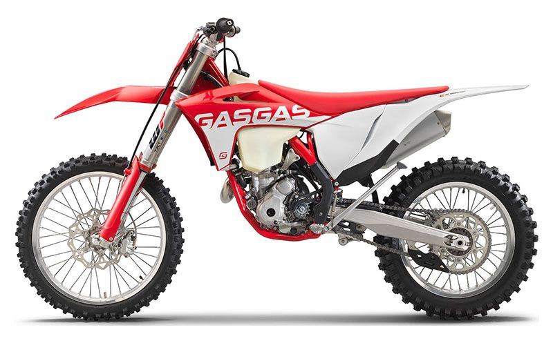 2021 Gas Gas EX 250F in Oklahoma City, Oklahoma - Photo 2