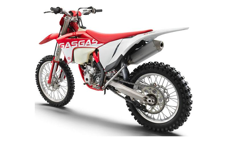 2021 Gas Gas EX 250F in Bozeman, Montana - Photo 5