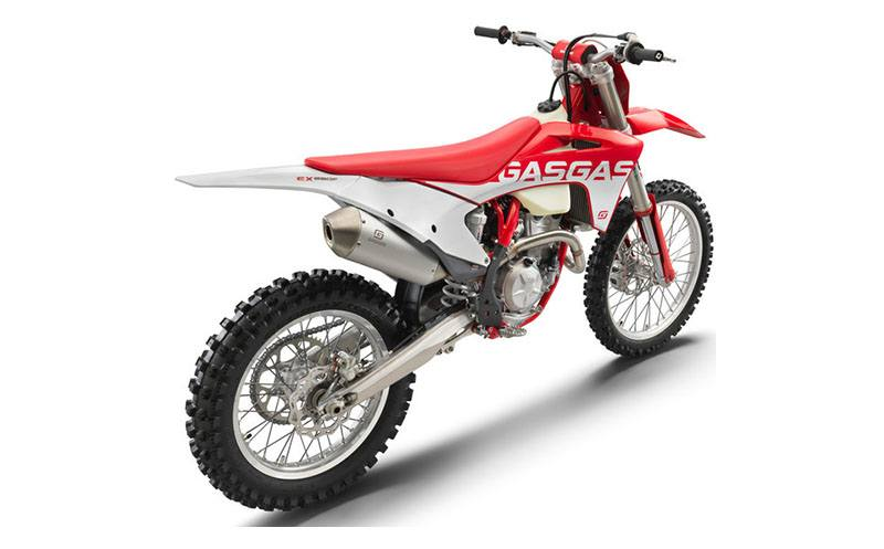 2021 Gas Gas EX 250F in Oklahoma City, Oklahoma - Photo 6