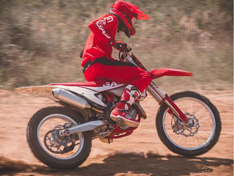 2021 Gas Gas EX 250F in Costa Mesa, California - Photo 8
