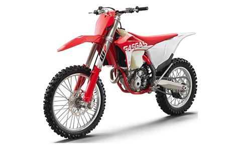 2021 Gas Gas EX 350F in Costa Mesa, California - Photo 4