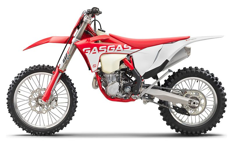 2021 Gas Gas EX 450F in Tampa, Florida - Photo 2