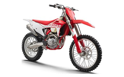 2021 Gas Gas EX 450F in Bozeman, Montana - Photo 3