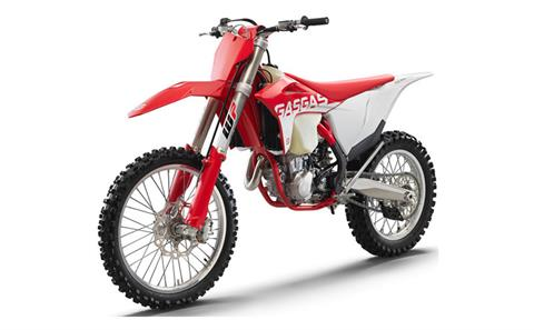 2021 Gas Gas EX 450F in Bozeman, Montana - Photo 4