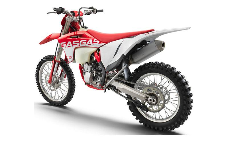 2021 Gas Gas EX 450F in Tampa, Florida - Photo 5