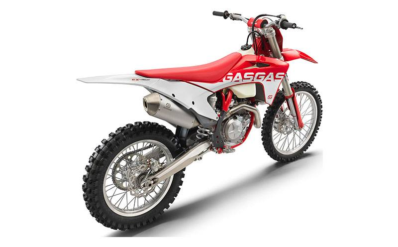 2021 Gas Gas EX 450F in Tampa, Florida - Photo 6